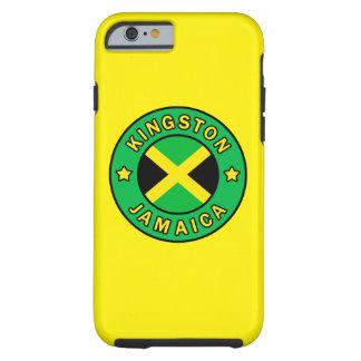 Kingston Jamaica Tough iPhone 6 Case