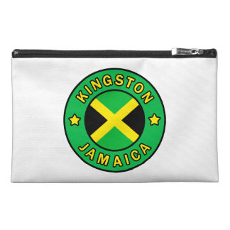 Kingston Jamaica Travel Accessories Bag