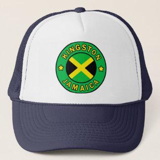 Kingston Jamaica Trucker Hat