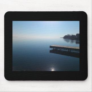 Kingston lake,Ontario Mouse Pad