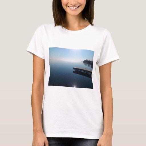 Kingston lake,Ontario T-Shirt