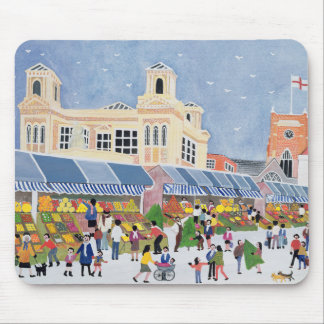 Kingston Market Surrey  2 Mouse Pad