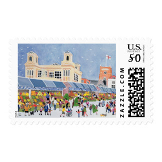 Kingston Market Surrey  2 Postage