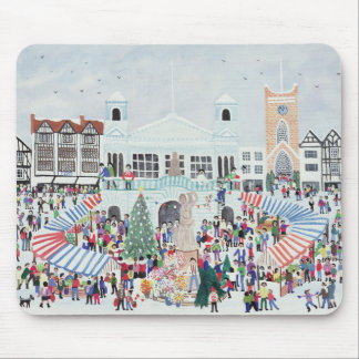 Kingston Market Surrey Mouse Pad