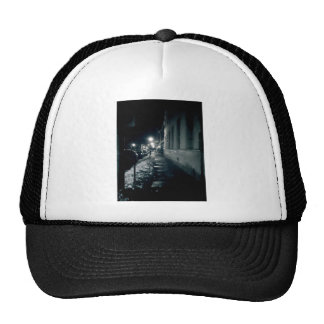 Kingston Night Trucker Hat