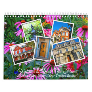 Kingston Ontario Images Calendar