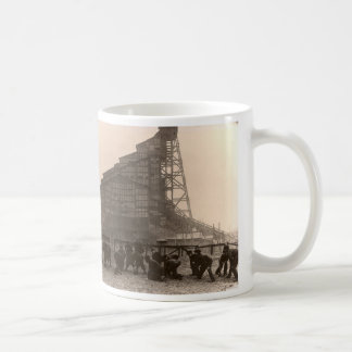 Kingston Pa. Breaker No. 4 Coffee Mug