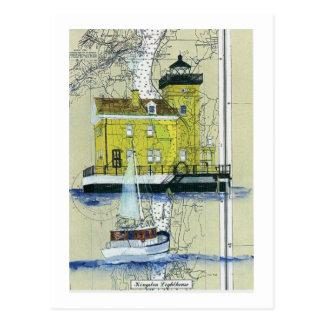 Kingston Postcard