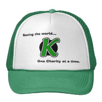 Kingston Project Hat