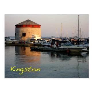 Kingston Postales
