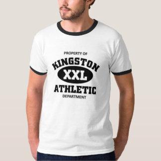 Kingstown Athletic department T-Shirt
