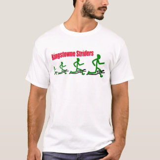 Kingstowne Striders T-Shirt