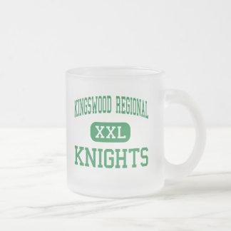 Kingswood Regional - Knights - Senior - Wolfeboro Coffee Mug