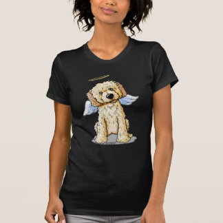 KiniArt Doodle Angel T-Shirt
