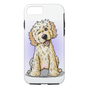 78392523 Goldendoodle iPhone Cases & Covers | Zazzle