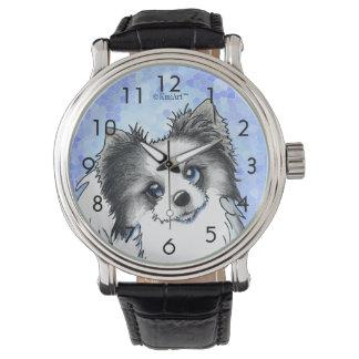 KiniArt Luna Wrist Watch