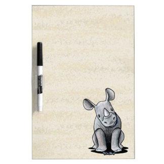 KiniArt Rhino Dry-Erase Whiteboards