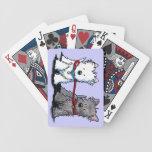 KiniArt Terrier Walking Buddies Card Deck
