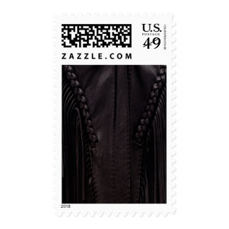 Kink Fashion Parade Postage Stamp