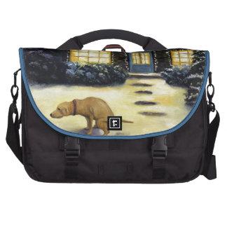 Kinkade's Worst Nightmare Commuter Bag