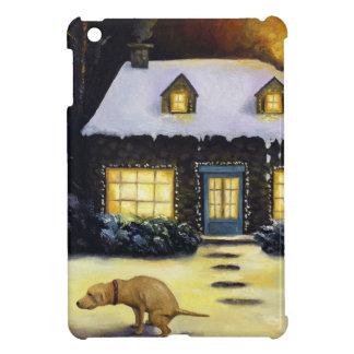 Kinkade's Worst Nightmare iPad Mini Covers