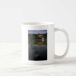 Kinkaku-ji Buddhist Temple Coffee Mug