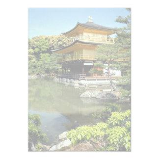 Kinkakuji, el pabellón de oro, Kyoto, Japón Anuncios Personalizados