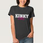 KINKY GIRL SHIRT