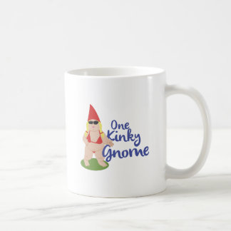 Kinky Gnome Coffee Mug