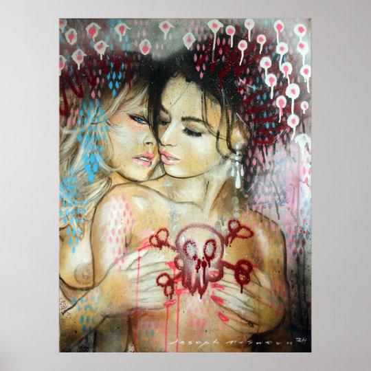 Kinky Poster