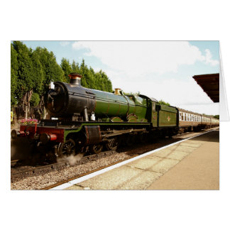 Kinlet Hall 3936 Card