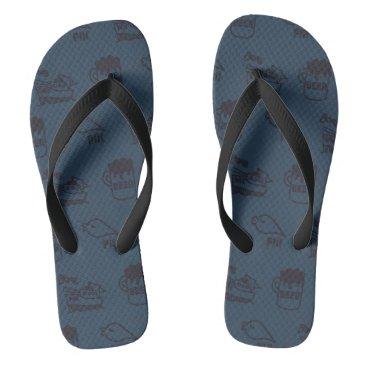 kinnoyuupibichisandaru flip flops