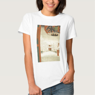 Kinryūzan Temple, Asakusa T-shirt