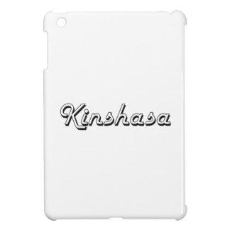 Kinshasa Democratic Republic of the Congo Classic iPad Mini Cases