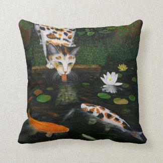 Kinship Pillow
