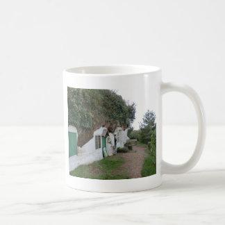 Kinver Edge Rock Houses Coffee Mug