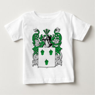 Kinzler Coat of Arms Baby T-Shirt