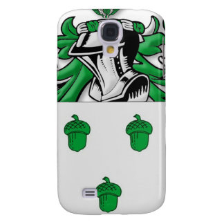 Kinzler Coat of Arms Samsung Galaxy S4 Covers