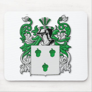 Kinzler Coat of Arms Mouse Pad