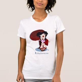 kioku woman's shirt