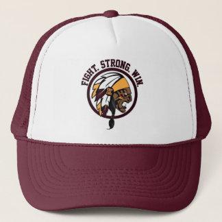 Kiowas Garches Trucker Hat