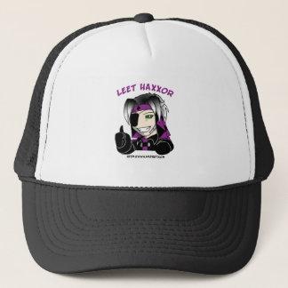"Kip ""Leet Haxxor"" Hat"
