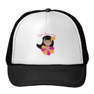 Kipa Hou Mai Hats
