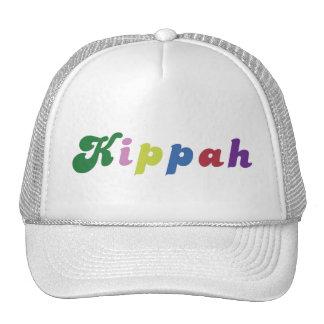 Kippah! Mesh Hat
