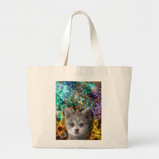 Kippy's Crystal Castle Case - Multiple Products4 Tote Bag