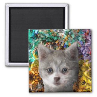 Kippy's Crystal Castle Case - Multiple Products4 Fridge Magnet