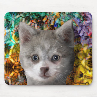Kippy's Crystal Castle Case - Multiple Products4 Mouse Pad