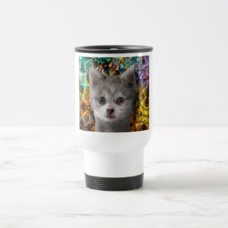 Kippy's Crystal Castle Case - Multiple Products4 Travel Mug