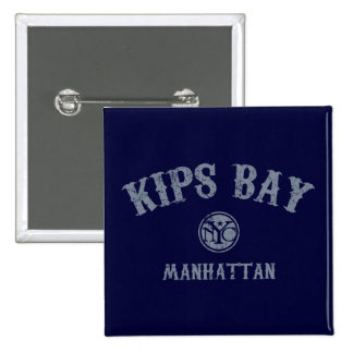 Kips Bay Buttons