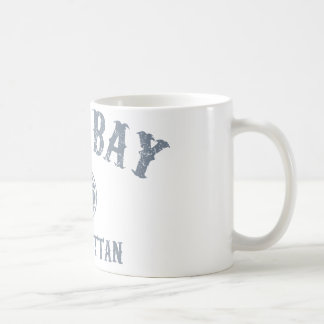Kips Bay Coffee Mug